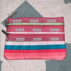 lesportsac small pouch